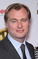 29 March 2017 - Las Vegas, NV -  Christopher Nolan. 2017 Warner Brothers The Big Picture Presentation at CinemaCon at Caesar's Palace.  Photo Credit: MJT/AdMedia