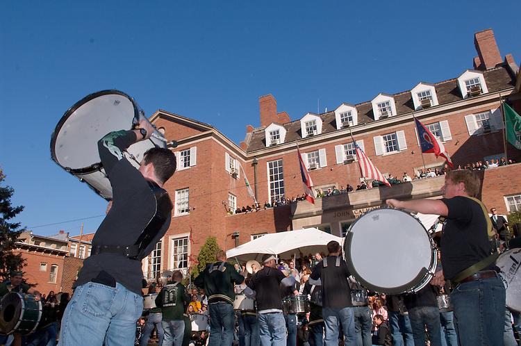 17904Homecoming 2006 10/20/06:  Parade