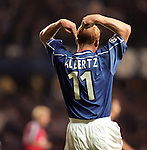 Remember my name... Jorg Albertz