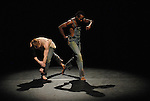 SONGS OF THE DISINHERITATED..Choregraphie : McKAYLE Donald..Lieu : Centre National de la danse..Ville : Pantin..Le : 03 04 2008..© Laurent PAILLIER Agence Enguerand
