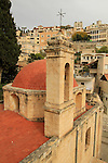 Nazareth, Mensa Christi Church