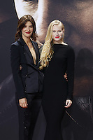 Cobie Smulders and Danika Yarosh attending the &quot;Jack Reacher: Never Go Back&quot; (german title: &quot;Jack Reacher: Kein Weg zurueck&quot;) premiere held at CineStar, Sony Center, Potsdamer Platz, Berlin, Germany, 21.10.2016. <br /> Photo by Christopher Tamcke/insight media /MediaPunch ***FOR USA ONLY***