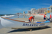 F- Atlantic City Beach Scenes, Atlantic City NJ 6 14