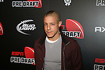 Sons of Anarchy's Actor Theo Rossi Attends ESPN The Magazine Presents the 10th Annual Pre-Draft Party Held at The IAC Building, NY D. Salters 4/24/13