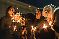 Three Muslim students shot to death in Chapel Hill