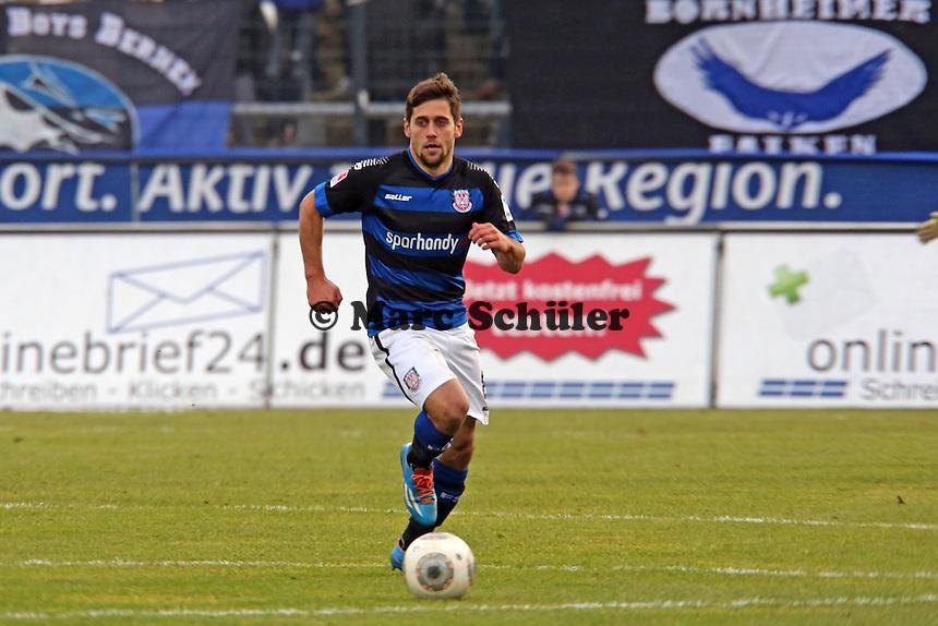 Michael Görlitz (FSV) - FSV Frankfurt vs. TSV 1860 München Frankfurter Volksbank Stadion