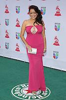 LAS VEGAS, NV - NOVEMBER 15 :  Dawn Diaz pictured at the 2012 Latin Grammys at Mandalay Bay Resort on November 15, 2012 in Las Vegas, Nevada.  Credit: Kabik/Starlitepics/MediaPunch Inc. /NortePhoto