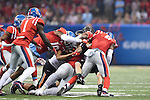 Ole Miss defeats Oklahoma State, 48-20, in the Allstate Sugar Bowl played January 2, 2016 in the Mercedes-Benz Superdome in New Orleans, LA.