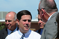 Doug Ducey - Arizona Govenor