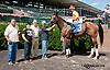 Wynn's Nighthawk winning at Delaware Park on 8/15/13