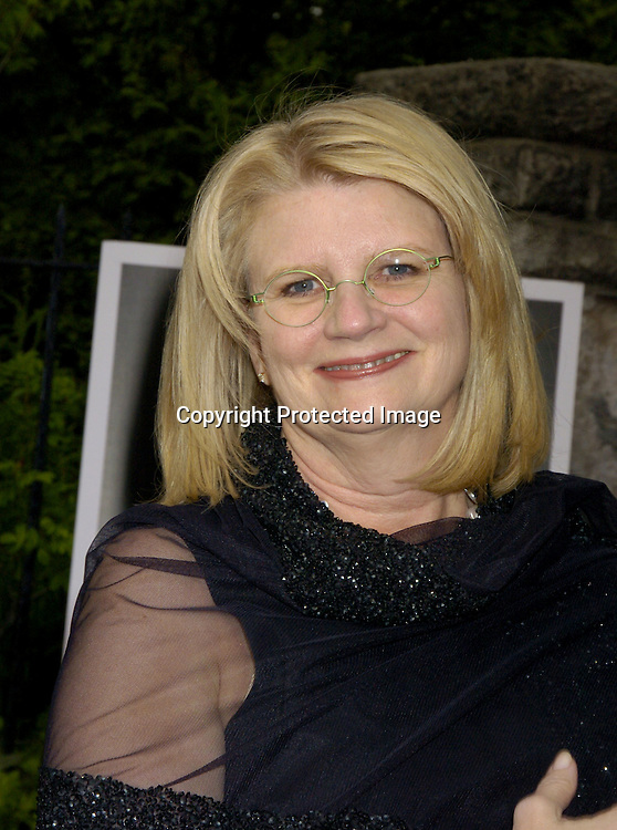 Geraldine Leybourne ..at the Pre Daytime Emmy Awards Party at Gracie Mansion on May 19, 2005. ..Photo by Robin Platzer, Twin Images