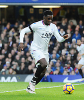 Jeffrey Schlupp of Palace<br /> Londra 10-03-2018 Premier League <br /> Chelsea - Crystal Palace<br /> Foto PHC Images / Panoramic / Insidefoto <br /> ITALY ONLY