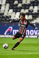 Jonathan de Guzman (Eintracht Frankfurt)<br />  - 26.05.2020 Fussball 1.Bundesliga Spieltag 28, Eintracht Frankfurt  - SC Freiburg emspor, <br /> <br /> Foto: Jan Huebner/Pool/ Via Marc Schueler/Sportpics.de<br /> (DFL/DFB REGULATIONS PROHIBIT ANY USE OF PHOTOGRAPHS as IMAGE SEQUENCES and/or QUASI-VIDEO), Editorial use only. National and International News Agencies OUT