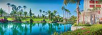 Renaissance Esmeralda Resort & Spa, Palm Desert/Indian Wells, CA