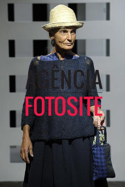 Daniela Gregis<br /> <br /> Milao -  Verao 2016