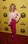 Cassie Levy attends the 20th Anniversary Performance of 'The Lion King' on Broadway at The Minskoff Theatre on November 5, 2017 in New York City.