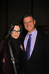 "One Life To Live James DePaiva ""Max"" and Susan Batten ""Luna"" at  the 19th Annual Feast benefitting the Center for Hearing and Communication - Connect to Life on October 22, 2012 at Chelsea Pier 60, New York City, New York.  (Photo by Sue Coflin/Max Photos)"