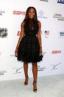Cari Champion<br /> at the 4th Annual Sports Humanitarian Awards, The Novo, Los Angeles, CA 07-17-18<br /> David Edwards/DailyCeleb.com 818-249-4998