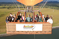 20120414 April 14 Hot Air Balloon Gold Coast