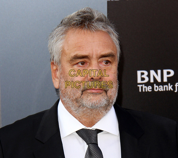 17 July 2017 - Los Angeles, California - Director Luc Besson. Valerian and the City of a Thousand Planets World Premiere held at TCL Chinese Theatre in Hollywood. <br /> CAP/ADM<br /> &copy;ADM/Capital Pictures