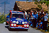 FRANCE Rallye Collection 1985