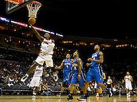 Charlotte Bobcats vs. Orlando