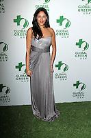 Tehmina Sunny<br /> at the Global Green USA Pre-Oscar Event, Avalon, Hollywood, CA 02-26-14<br /> David Edwards/DailyCeleb.Com 818-249-4998