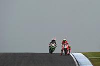2016 FIM Superbike World Championship, Round 07, Donington Park, United Kingdom, Davide Giugliano, Ducati