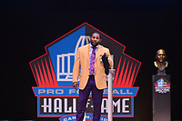 Pro Football Hall of Fame 2018