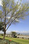 Israel, Upper Galilee, Tel Hai industrial Park