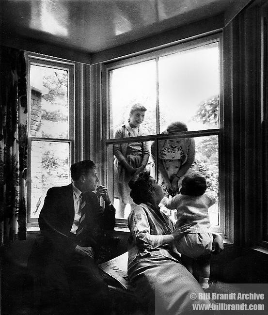 John Stonehouse, 1961