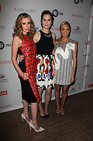 Laura Carmichael, Michelle Dockery, Joanne Froggatt<br />