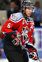QMJHL - Drummondville Voltigeurs 2008-2009