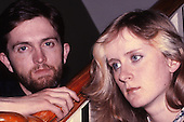 Jun 28, 1985: PREFAB SPROUT - Photosession in London