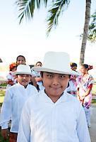 La Finca Puc, Muna, Yucatan, Mexico
