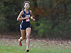 Samantha Law of Great Neck North races to victory in the Nassau County Class II varsity girls cross country championship at Bethpage State Park on Saturday, Oct. 29, 2016.