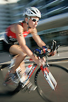26 MAR 2006 - MOOLOOLABA, AUSTRALIA - Liz Blatchford. (PHOTO (C) NIGEL FARROW)