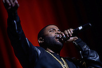 R&B singer R.L.