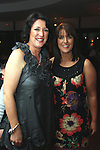 Darina Clarke and Jennifer O'Reilly on a Girls Night Out in Bru....(Photo credit should read Jenny Matthews www.newsfile.ie)....This Picture has been sent you under the conditions enclosed by:.Newsfile Ltd..The Studio,.Millmount Abbey,.Drogheda,.Co Meath..Ireland..Tel: +353(0)41-9871240.Fax: +353(0)41-9871260.GSM: +353(0)86-2500958.email: pictures@newsfile.ie.www.newsfile.ie.