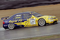 2000 British Touring Car Championship