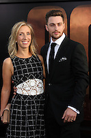 Aaron Taylor-Johnson<br />