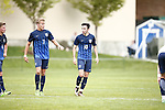 16mSOC Blue and White 283<br /> <br /> 16mSOC Blue and White<br /> <br /> May 6, 2016<br /> <br /> Photography by Aaron Cornia/BYU<br /> <br /> Copyright BYU Photo 2016<br /> All Rights Reserved<br /> photo@byu.edu  <br /> (801)422-7322