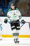 Stockholm 2014-03-21 Ishockey Kvalserien AIK - R&ouml;gle BK :  <br /> R&ouml;gles Dennis Everberg <br /> (Foto: Kenta J&ouml;nsson) Nyckelord:  portr&auml;tt portrait