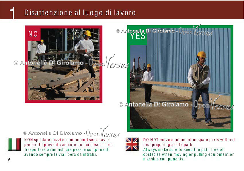 ENEL-'Safety book 24/7' divisione ingegneria e innovazione..