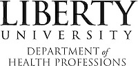 Department of Health Professions