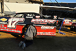 Feb. 5th, 2009; 4:52:25 PM; Gibsonton, FL . USA; Lucas Oil Late Model Dirt Series.running at the East Bay Raceway Park.  Mandatory Credit: (thesportswire.net)