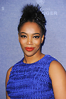 Naomi Ackie at the British Independent Film Awards 2017 at Old Billingsgate, London, UK. <br /> 10 December  2017<br /> Picture: Steve Vas/Featureflash/SilverHub 0208 004 5359 sales@silverhubmedia.com