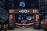 Winner - Bloomberg Square Mile Relay Hong Kong 2017