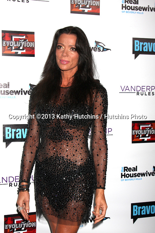 LOS ANGELES - OCT 23:  Carlton Gebbia at the Real Housewives of Beverly Hills Season 4 Party AND Vanderpump Rules Season 2 Party at Boulevard 3 on October 23, 2013 in Los Angeles, CA
