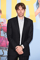 "director, Sean Baker<br /> arriving for the London Film Festival 2017 screening of ""The Florida Project"" at Odeon Leicester Square, London<br /> <br /> <br /> ©Ash Knotek  D3335  13/10/2017"